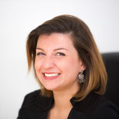 Cécile RIZZO