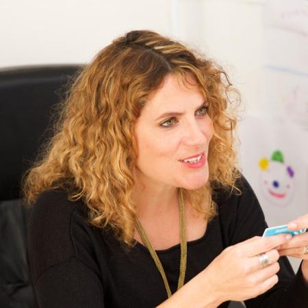 Céline COMMEIRAS