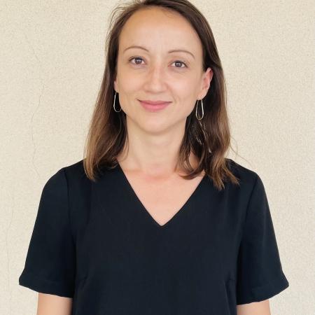 Charlène PORTALIS